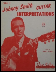 Johnny Smith - Guitar Interpretations Volume 1