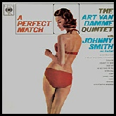 The Art Van Damme Quintet with Johnny Smith on Guitar: A Perfect Match